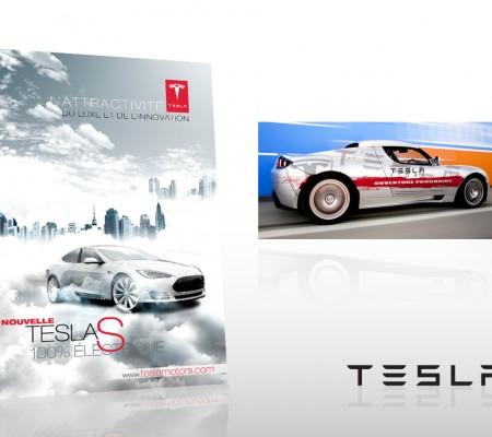 Visu Tesla