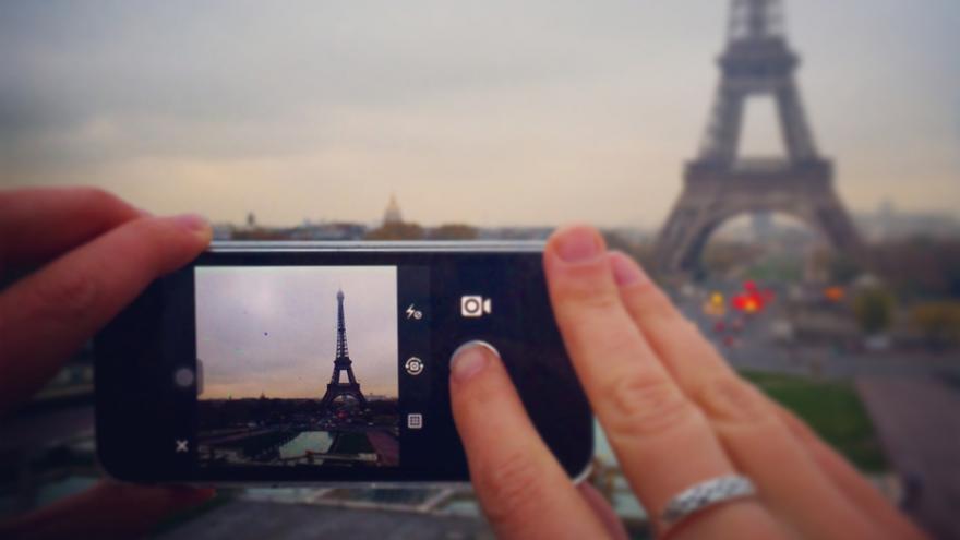 ville fraçaises les plus instagrammées